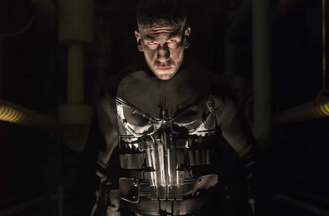 punisher2 - The Punisher S2: the Band-announce really pissed VOST!