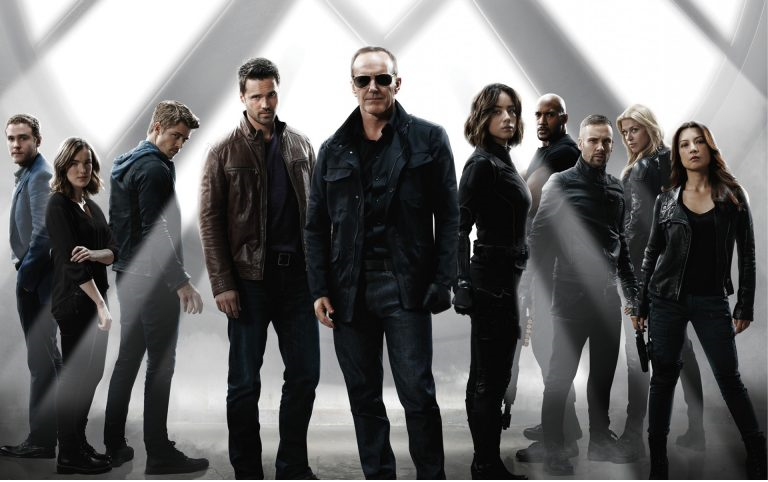 shield agent - Agents of SHIELD S6: the VOST trailer with a big surprise