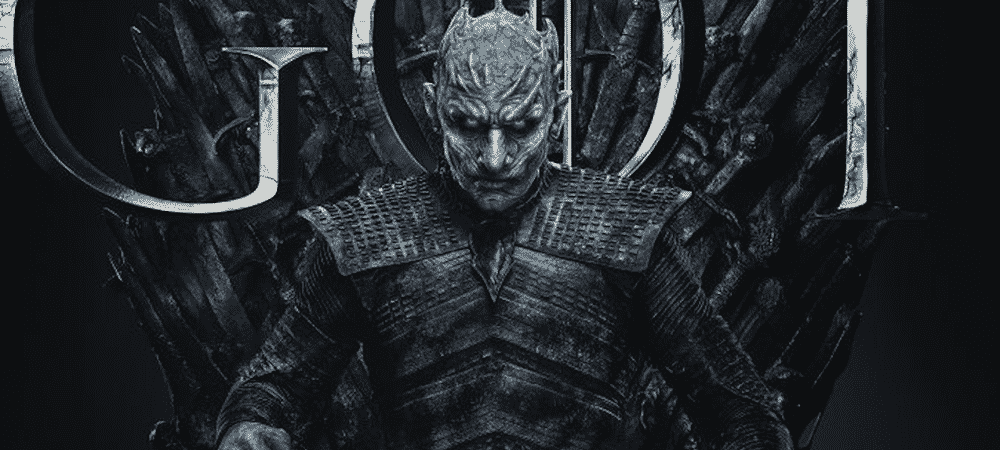 games of thrones 8 - Game of Thrones season 8: the enigmatic symbol left by the night king is it a clue that identifies his identity?