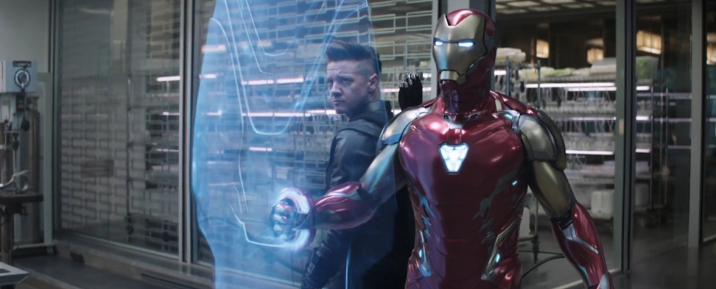 Avengers Endgame: Iron Man missed his only chance to visit this