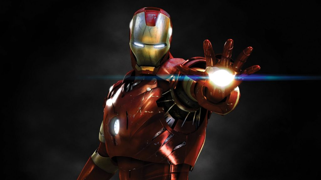ironman 1024x576 - Why is Iron Man one of the public's favorite superheroes?