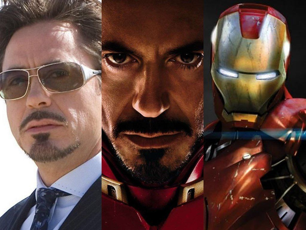 ironman avengers and 1024x768 - Why is Iron Man one of the public's favorite superheroes?