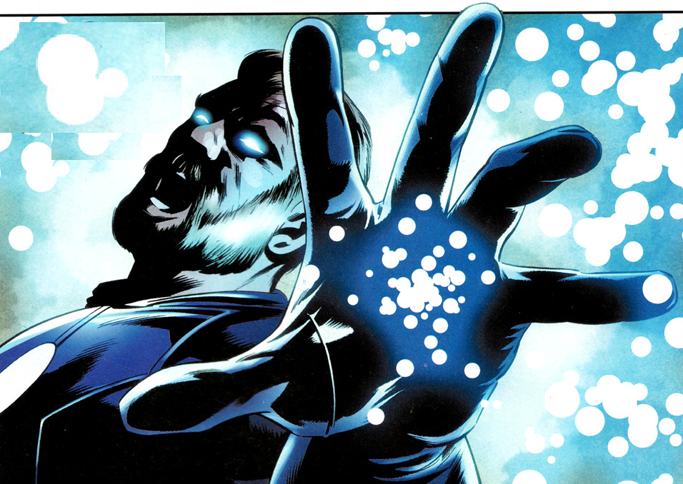 FRANKLIN RICHARDS 1 - 5 superhero more powerful than Captain Marvel that we would like to see arriving in the MCU