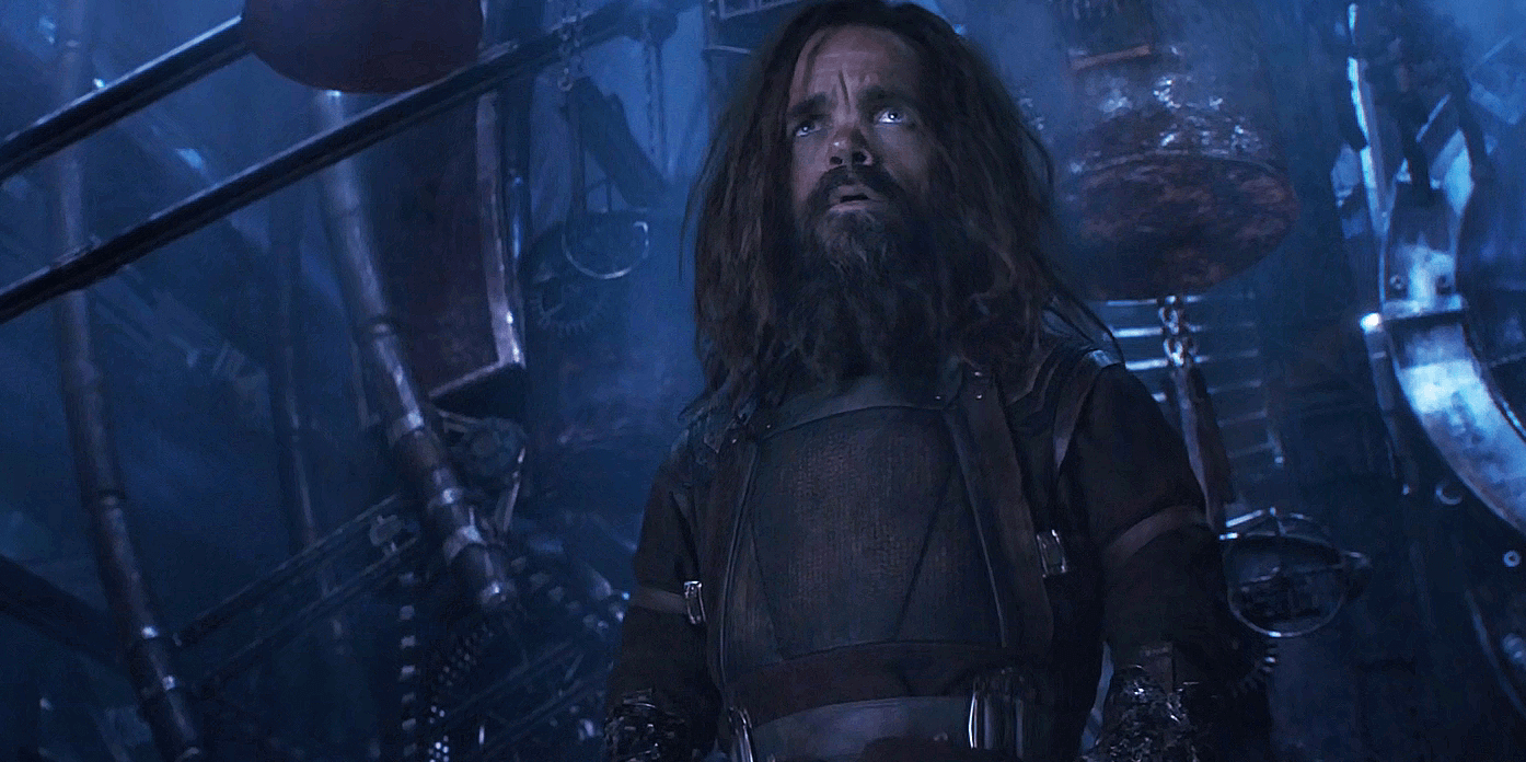 Thor 4: Will Eitri Peter Dinklage