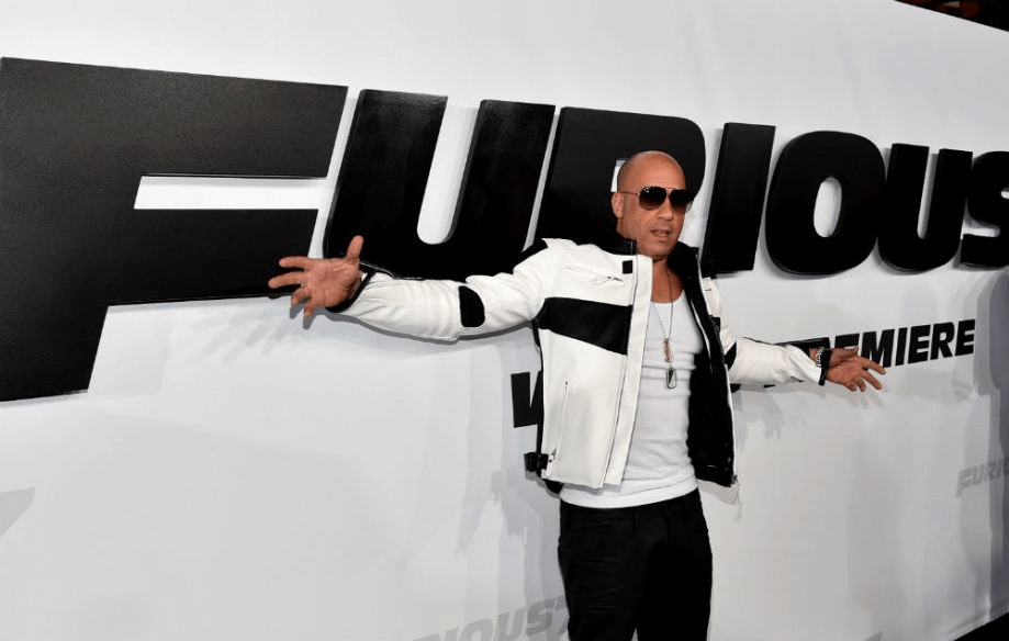 Fast and Furious 9: Filming is over, Vin Diesel teases the movie