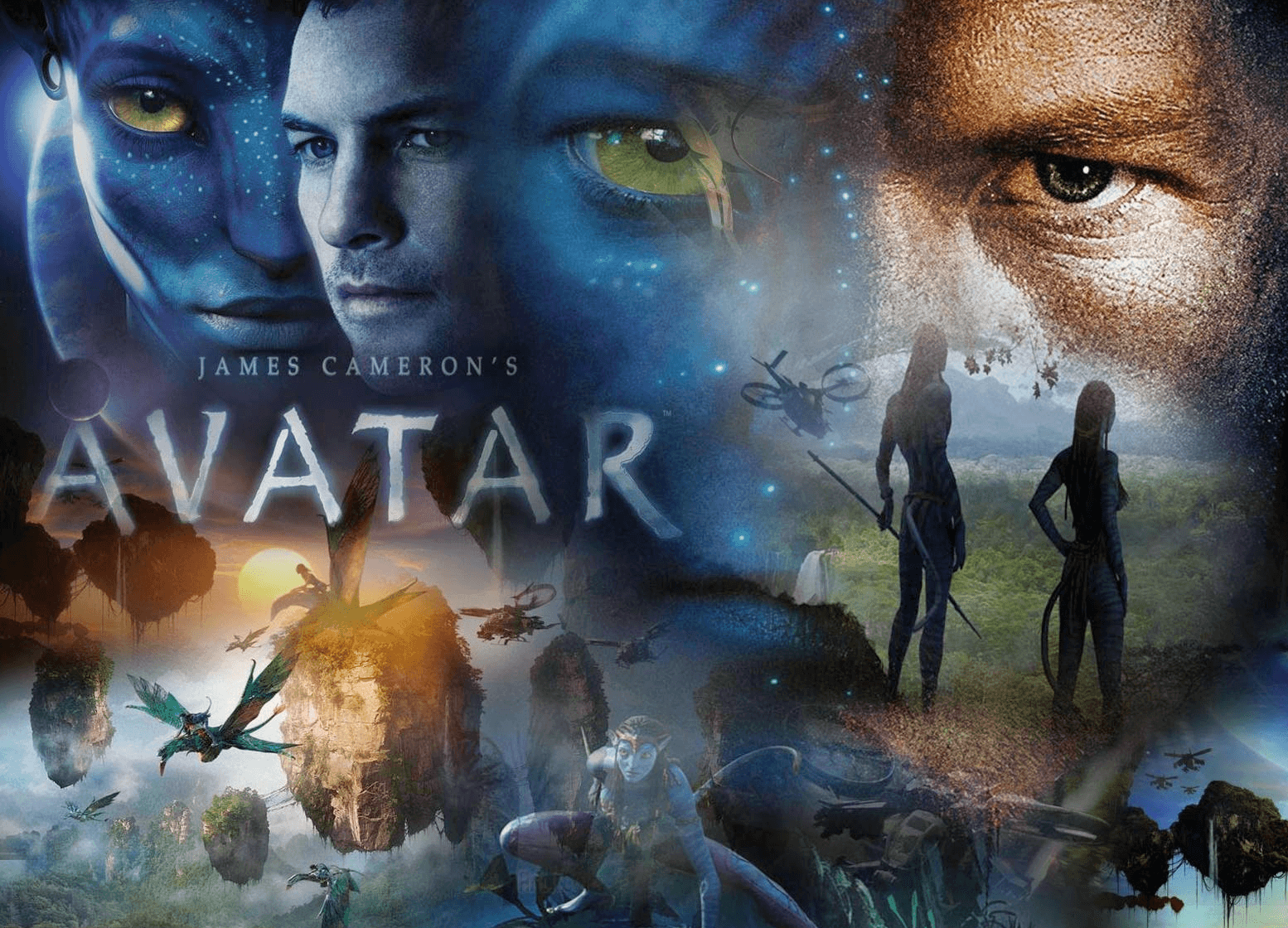avatar 2 movies - Avatar 2: James Cameron teases the progress of the project and the next films