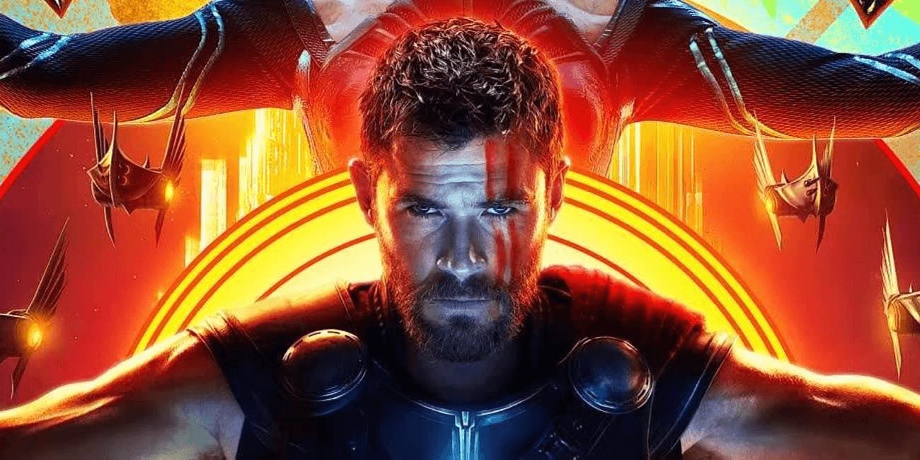 The Eternals Did Thor Ragnarok Tease Their Arrival